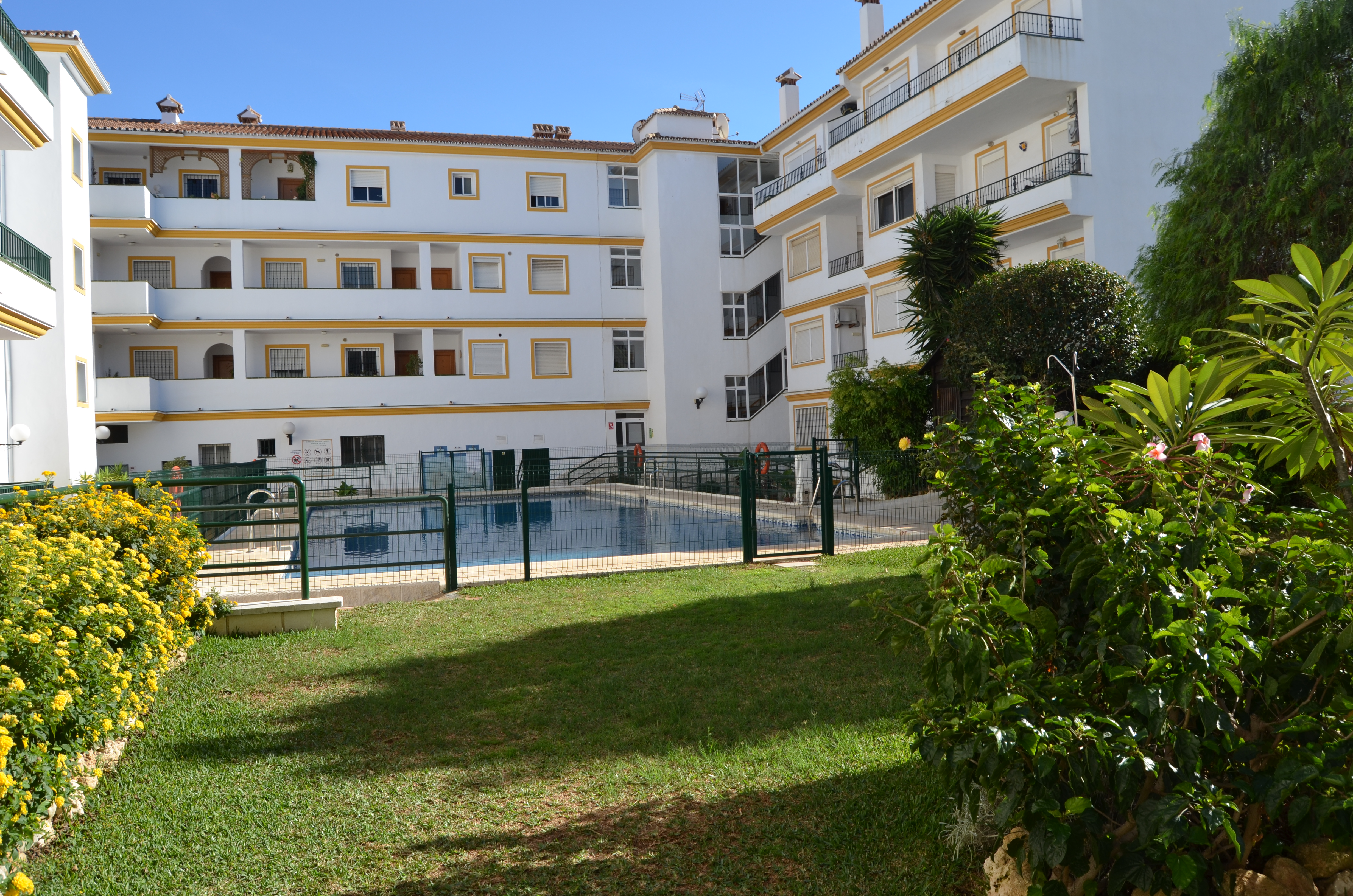 PP2b Parque Playa Apartment
