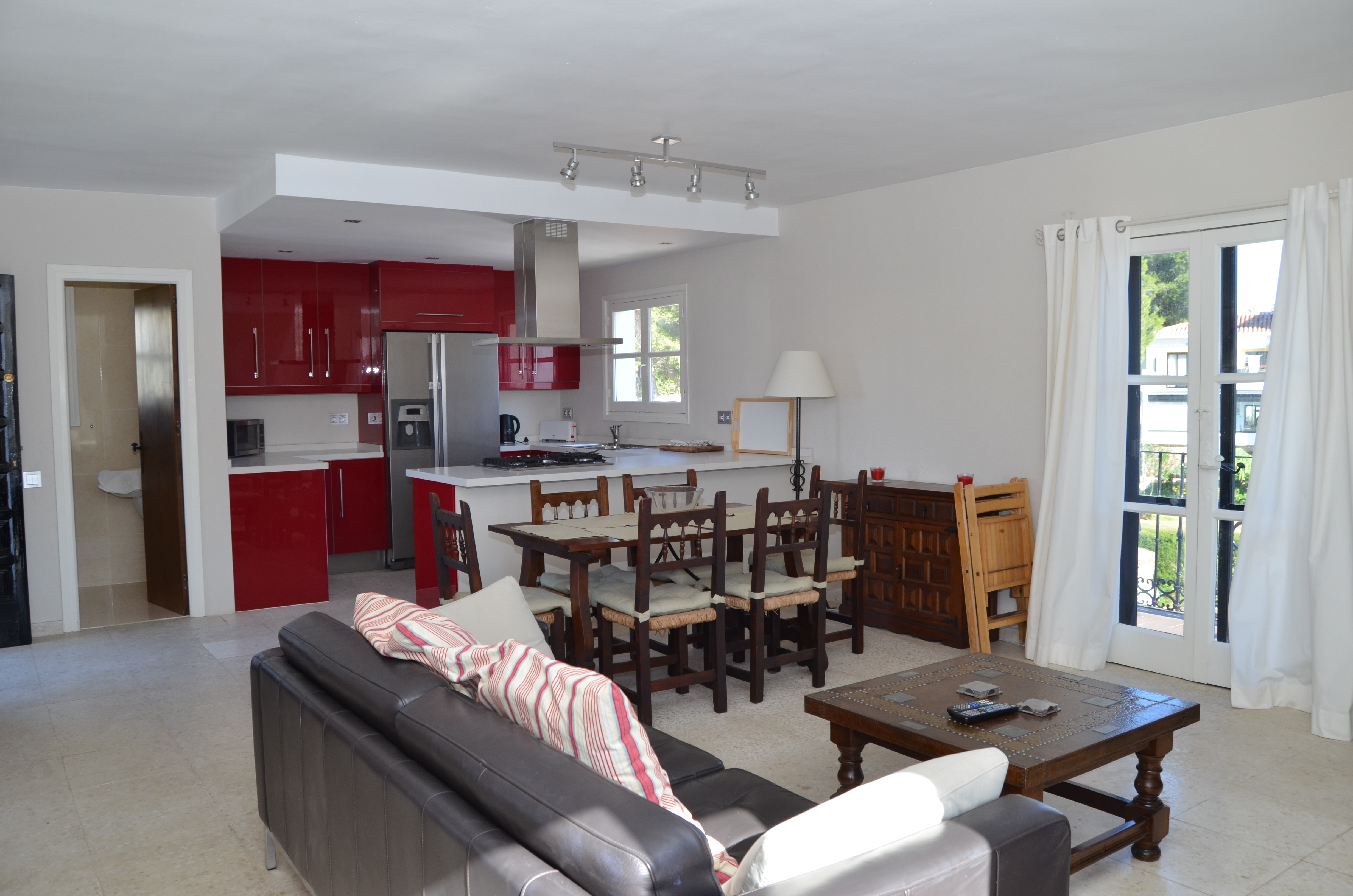 LC 17 - La Cortijera, 3 Bedroomed Apartment