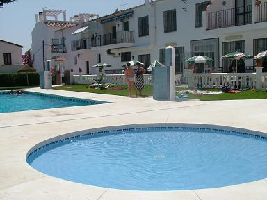 C2 Ante Studio Apartment Antequera
