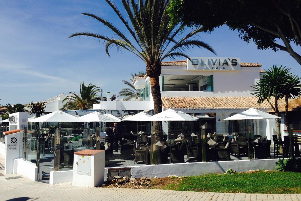 Olivias Restaurant