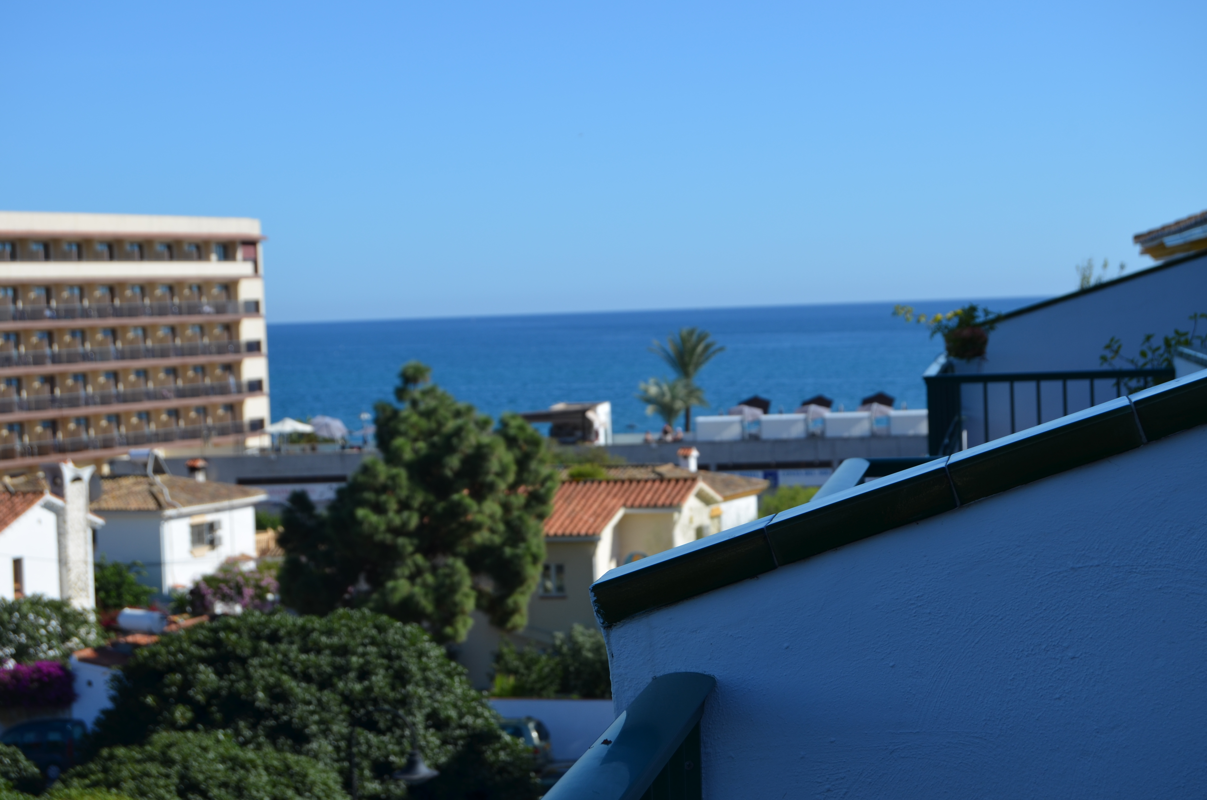 PP3E Parque Playa Apartment