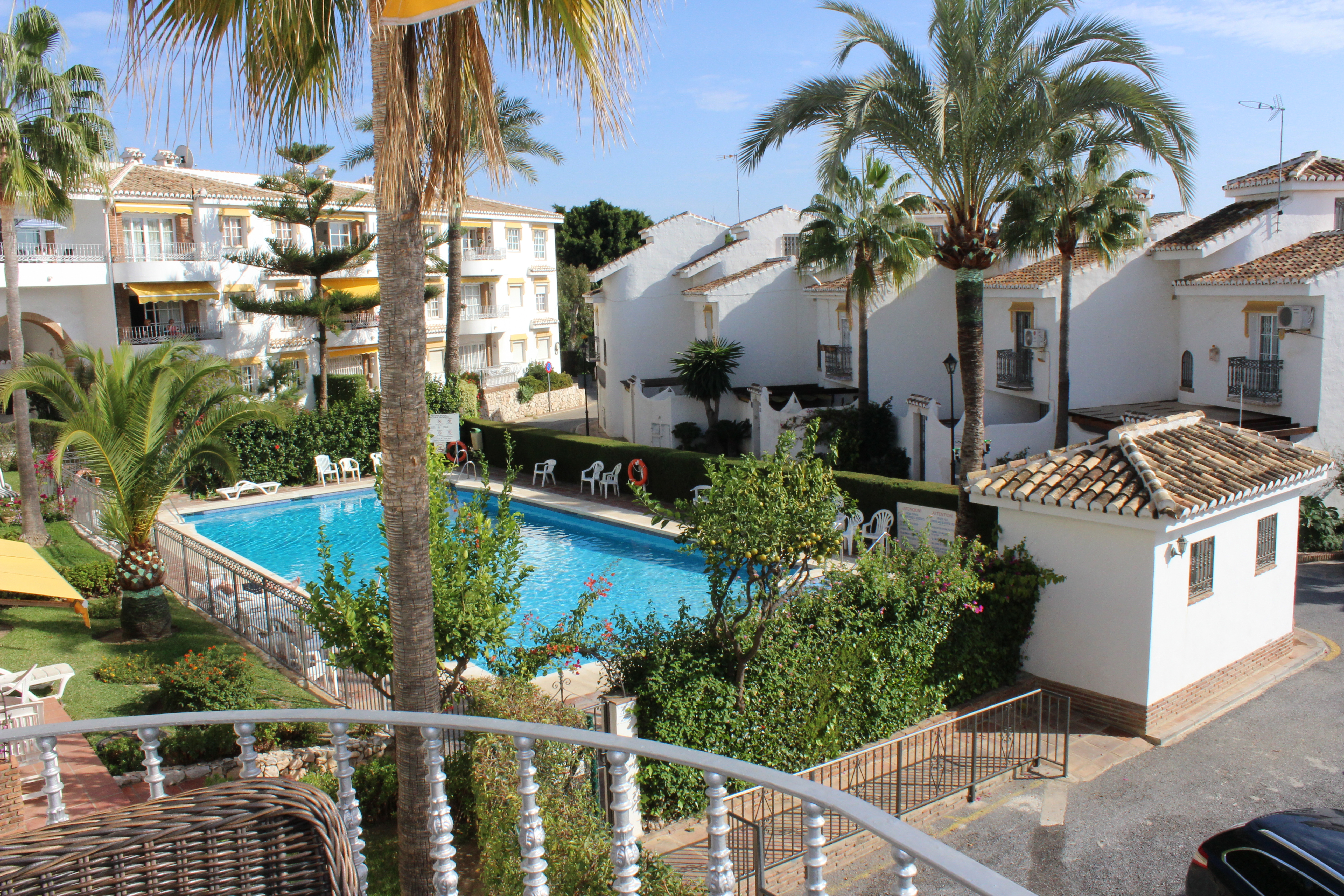 MP 2-2 Mijas Playa Club Apartment