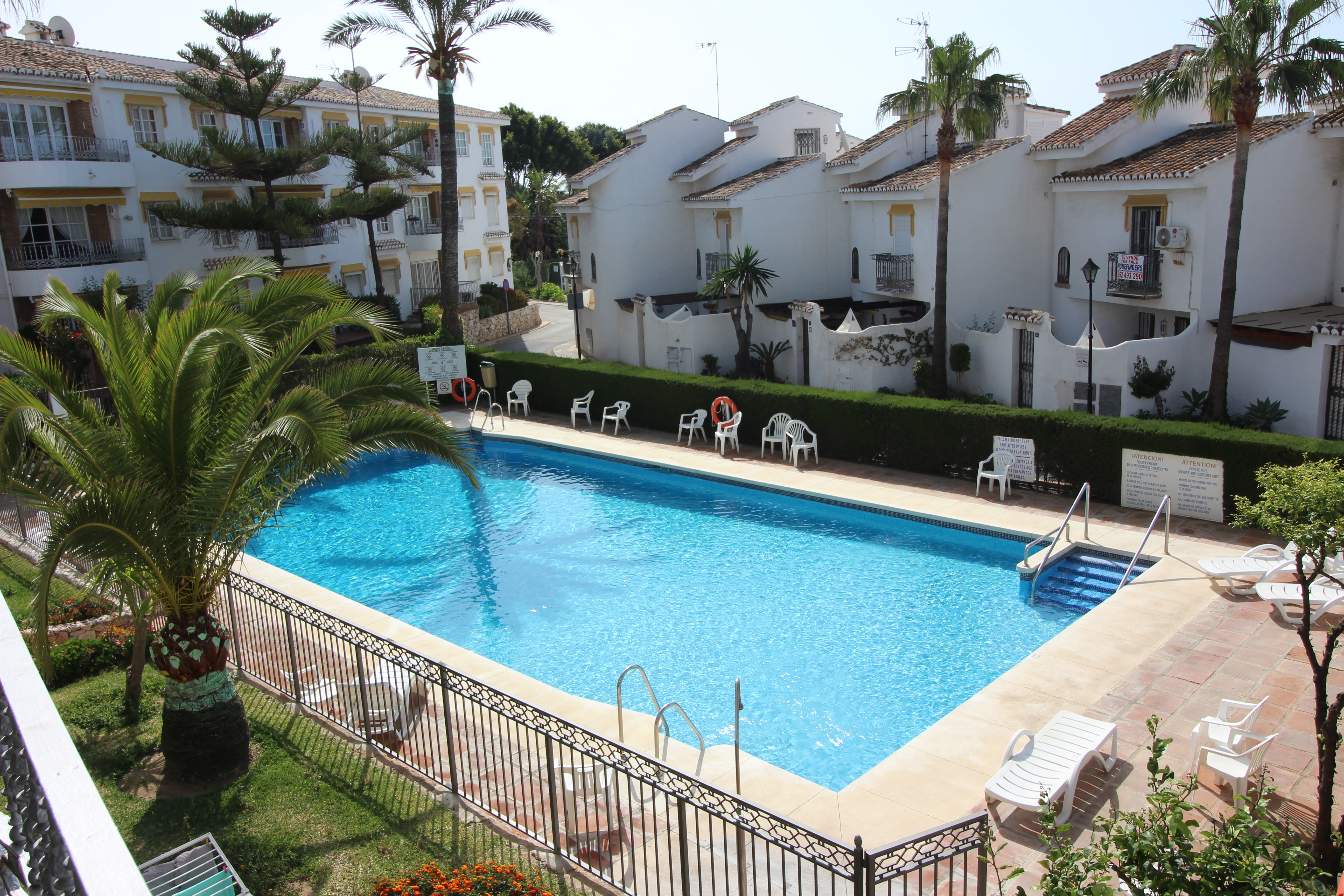MP 2-3 Mijas Playa Club Apartment